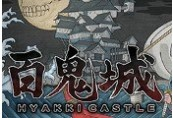 HYAKKI CASTLE Steam CD Key