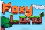FoxyLand Clé Steam