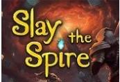 Slay the Spire EU Steam CD Key