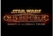 Star Wars The Old Republic: Knights of the Eternal Throne Premium Pack Digital Download CD Key