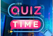 It's Quiz Time US PS4 CD Key