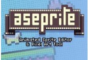 Aseprite Steam CD Key