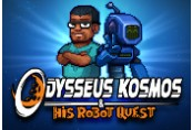 Odysseus Kosmos and his Robot Quest Steam CD Key
