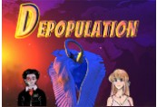 Depopulation Steam CD Key