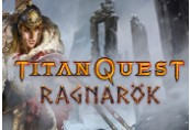 Titan Quest - Ragnarok DLC RoW Steam CD Key