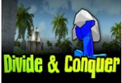 Divide & Conquer Steam CD Key