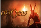 Agony EU PS4 CD Key
