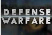 Defense Warfare Steam CD Key