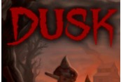 DUSK Steam CD Key