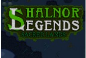 Shalnor Legends: Sacred Lands Steam CD Key