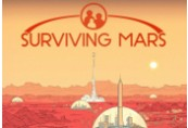 Surviving Mars EU PS4 CD Key