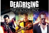 Dead Rising Triple Pack Steam CD Key