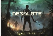 DESOLATE Steam CD Key