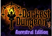 Darkest Dungeon: Ancestral Edition 2018 EU Steam CD Key