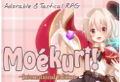 Moekuri: Adorable + Tactical SRPG Steam CD Key