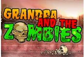 Grandpa and the Zombies Steam CD Key