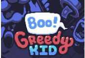 Boo! Greedy Kid Steam CD Key