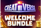 Creativerse - The Welcome Bundle DLC Steam CD Key