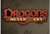Dragons Never Cry Steam CD Key