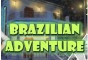 Brazilian Adventure Steam CD Key
