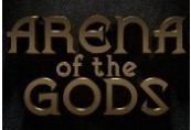 Arena of the Gods Steam CD Key