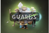 Guards Steam CD Key
