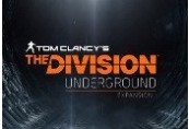 Tom Clancy's The Division - Underground DLC Uplay CD Key
