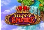 Happy Empire Steam CD Key
