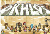 Okhlos Steam CD Key