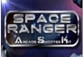 Space Ranger ASK Steam CD Key