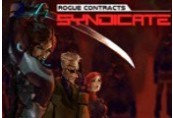 Rogue Contracts: Syndicate Steam CD Key