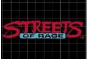 Streets of Rage Steam CD Key