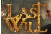 Last Will Steam CD Key