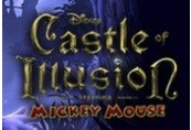 Castle of Illusion RoW Steam CD Key