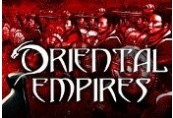 Oriental Empires Steam CD Key