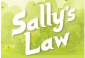 Sally's Law Steam CD Key