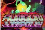 RunGunJumpGun Steam CD Key
