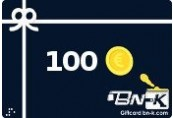 BN-K Marketplace €100 Gift Card