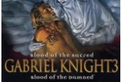 Gabriel Knight 3: Blood of the Sacred, Blood of the Damned Steam CD Key