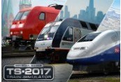 Train Simulator 2017 + Discount Coupon Steam CD Key