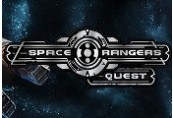Space Rangers: Quest Steam CD Key