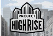 Project Highrise EU PS4 CD Key