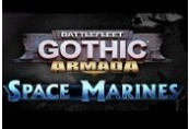 Battlefleet Gothic: Armada - Space Marines DLC Steam CD Key