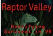 Raptor Valley Steam CD Key