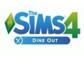 The Sims 4: Dine Out Clé Origin