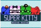 Super Kitty Boing Boing Steam CD Key