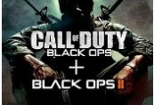 Call of Duty: Black Ops Bundle RoW Steam CD Key