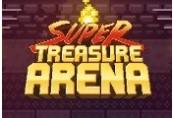 Super Treasure Arena Steam CD Key