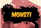 Monsti Steam CD Key