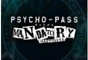 PSYCHO-PASS: Mandatory Happiness EU PS4 CD Key